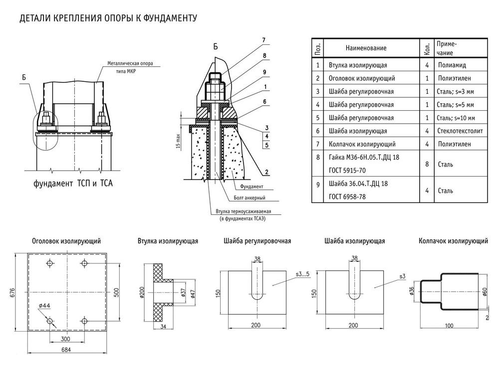 Соединительные элементы МС2 МС3 МС4  Серия 30171