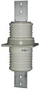 Изолятор фарфоровый проходной ИП-10/1000