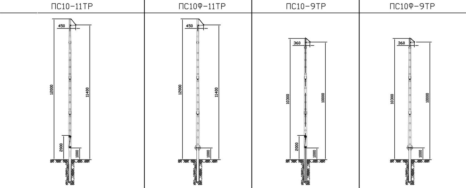Справочник по строительству и реконструкции линий ...