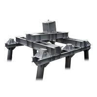 НПО Звезда - Опорные конструкции и фундаменты ЛЭП